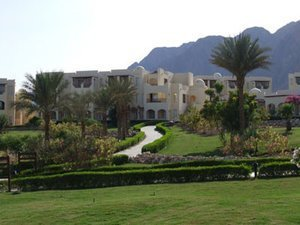 Radisson Blu Resort Taba