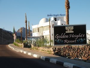 Golden Heights Resort