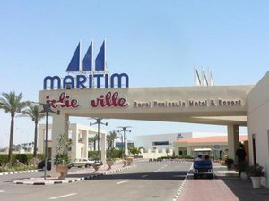 Maritim Royal Peninsula Hotel & Resort